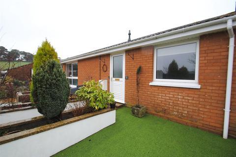 3 bedroom terraced bungalow for sale - Doone Way, Ilfracombe