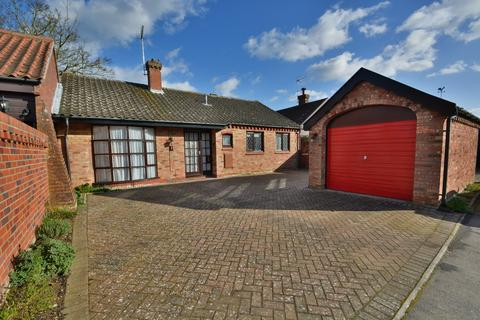 2 bedroom detached bungalow for sale - Homefield Paddock, Beccles
