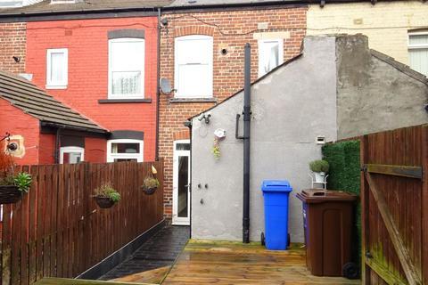 3 bedroom terraced house to rent - 369 Langsett Road, Hillsborough, Sheffield S6 2LJ