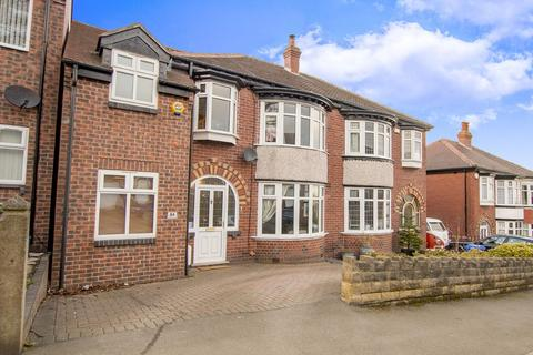 4 bedroom semi-detached house for sale - 84 High Storrs Drive, High Storrs, S11 7LN