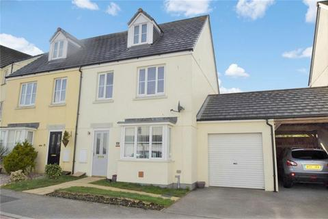 3 bedroom semi-detached house for sale - Falmouth, Cornwall