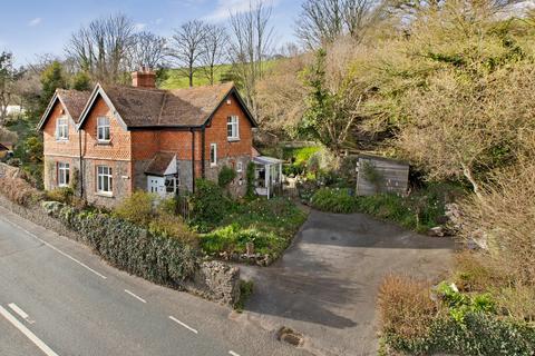 3 bedroom cottage for sale - Newton Road, Bishopsteignton, TQ14 9PS