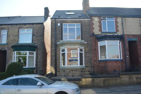 3 bedroom end of terrace house to rent - Overton Road, Hillsborough, Sheffield, S6 1WH