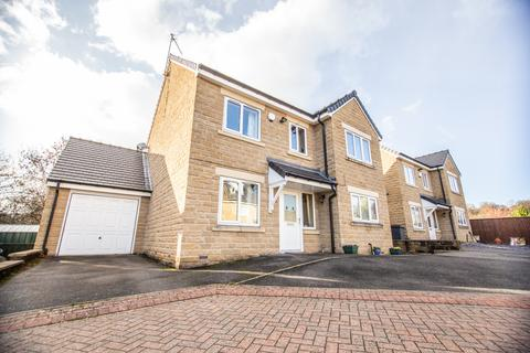 6 bedroom detached house for sale - Whitley Croft, Ecclesfield, S35 9ZS