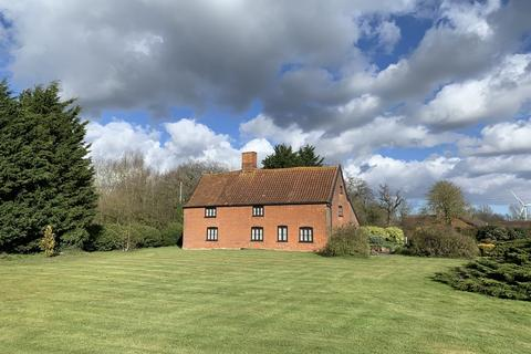 4 bedroom farm house for sale - Upper Holton, Nr Halesworth, Suffolk