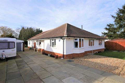 3 bedroom detached bungalow for sale - Kingsfield Avenue, Ipswich
