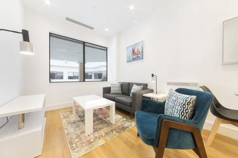 Studio to rent - Atria House, 219 Bath Road, Slough, London, SL1