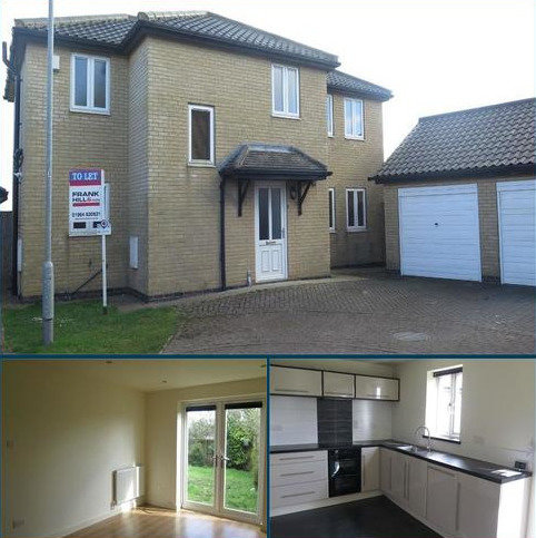 4 bedroom detached house to rent - The Brambles, Easington, East Riding of Yorkshire