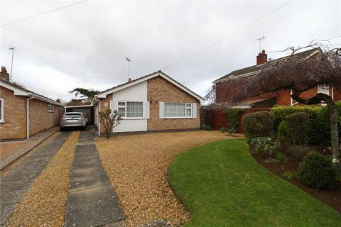 2 bedroom detached bungalow for sale - The Orchard, Market Deeping, Peterborough, PE6