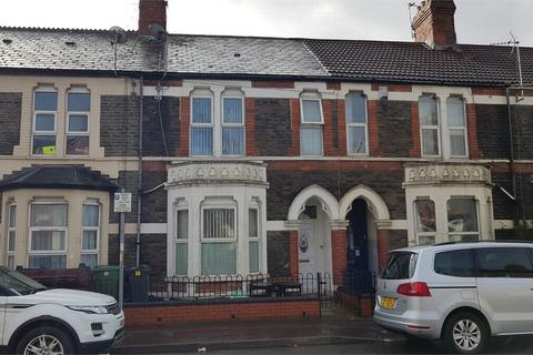 4 bedroom terraced house for sale - Ninian Park Road, Riverside, CARDIFF, South Glamorgan