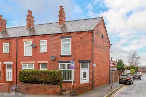 2 bedroom end of terrace house to rent - St Helens Road, Leigh