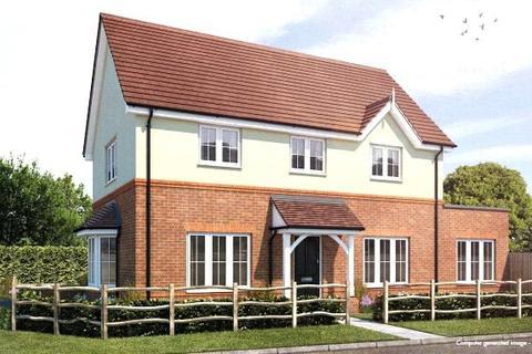 3 bedroom detached house for sale - Applegarth Vale Development, Headley Road, Grayshott, Hindhead
