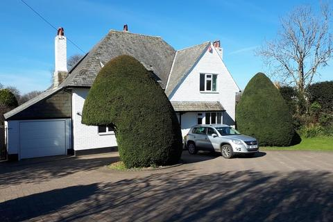 4 bedroom detached house for sale - Roborough