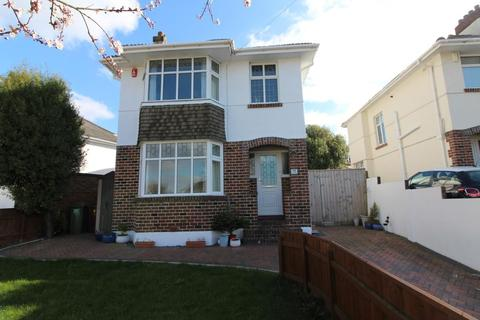 3 bedroom detached house for sale - Milehouse