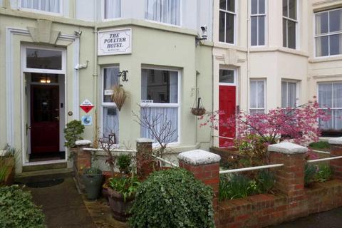 Guest house for sale - West Square, Scarborough