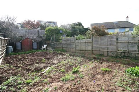Land for sale - Land To Rear Of Seatang Guest House, Berry Head Road, Brixham, TQ5