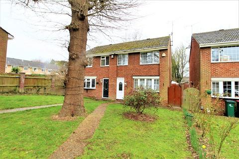 3 bedroom semi-detached house for sale - Heathfield , Crawley, West Sussex. RH10 3TT