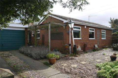 3 bedroom detached bungalow for sale - West End, Welford, Northampton