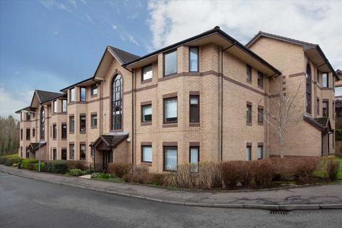 2 bedroom apartment for sale - Riverside Gardens, Busby, GLASGOW