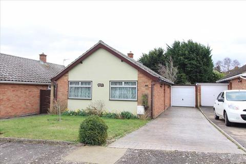 2 bedroom detached bungalow for sale - Charlottes, Washbrook