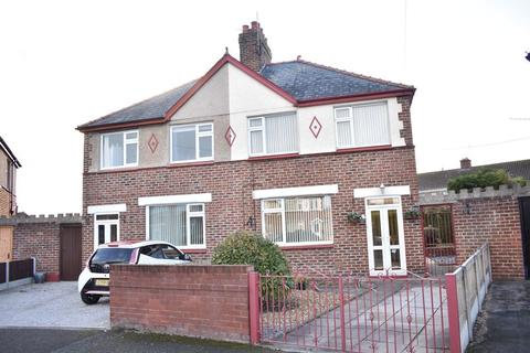 3 bedroom semi-detached house to rent - Bryn Crescent, Rhyl