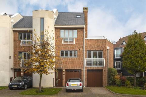 4 bedroom house for sale - Tallow Road, Brentford, TW8