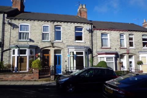 2 bedroom townhouse to rent - Nunmill Street, Scarcroft Road, YORK