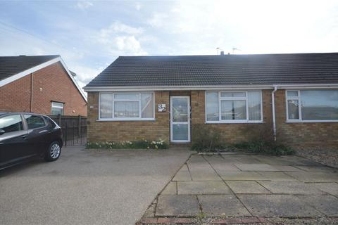2 bedroom semi-detached bungalow for sale - Cere Road, Sprowston, Norwich, Norfolk, United Kingdom