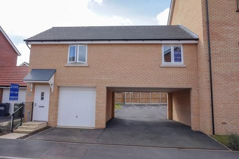 2 bedroom coach house for sale - Falcon Crescent, Costessey, Norwich