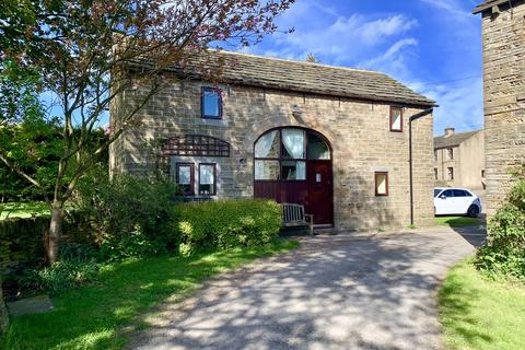 2 bedroom barn conversion for sale - Ingbirchworth, Sheffield S36