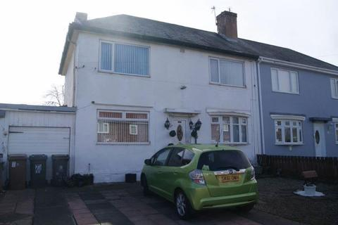 3 bedroom semi-detached house for sale - Wheatfield Grove, Benton, Newcastle Upon Tyne