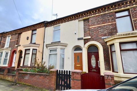 2 bedroom terraced house for sale - Orlando Street, Bootle, Bootle, L20