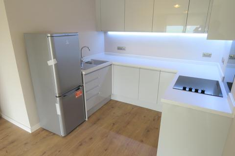 2 bedroom flat to rent - Quay Central, Jesse Hartley Way,