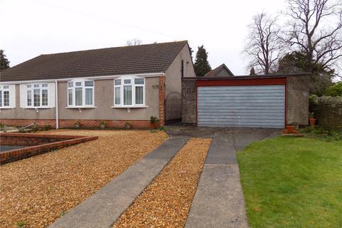 2 bedroom semi-detached bungalow for sale - Cherington, Hanham, Bristol, BS15