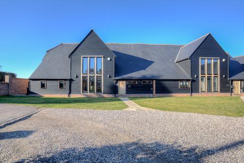 3 bedroom barn conversion for sale - Stortford Road, Clavering, Saffron Walden