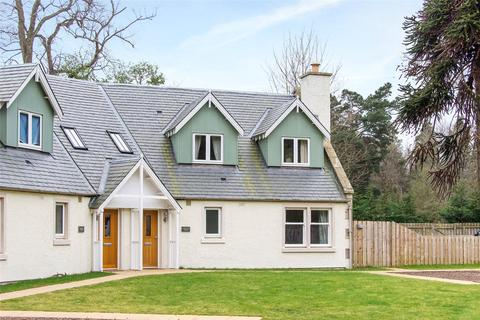 4 bedroom semi-detached house for sale - Chestnut Lodge, Carberry Tower Estate, Musselburgh, Midlothian