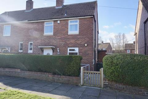 3 bedroom semi-detached house for sale - Lythe Way, Benton
