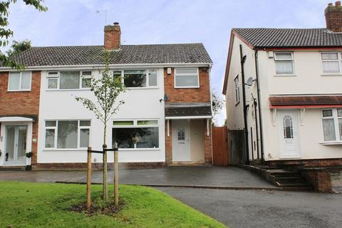 3 bedroom semi-detached house to rent - Willson Croft, Hall Green