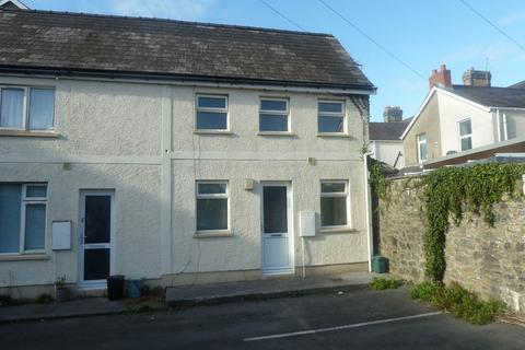 1 bedroom cottage to rent - North Parade Rd , Carmarthen ,