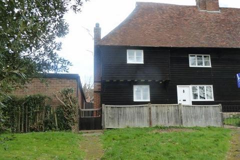 3 bedroom cottage to rent - YALDING