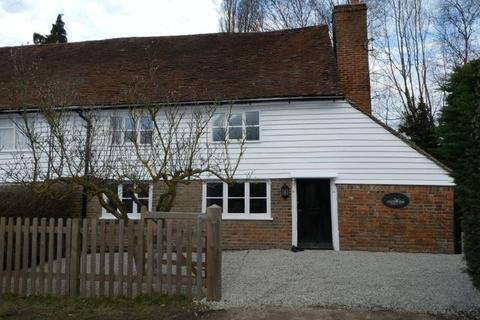2 bedroom property to rent - Little Pattenden Cottages, Pattenden Lane, TN12