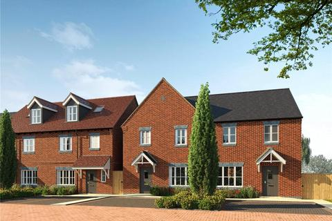 3 bedroom semi-detached house for sale - The Langbourn, The Paddocks, Bourne End, Hertfordshire, HP1