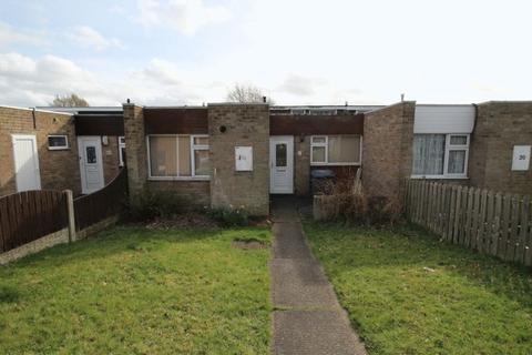 2 bedroom bungalow for sale - HARLECH CLOSE, SPONDON