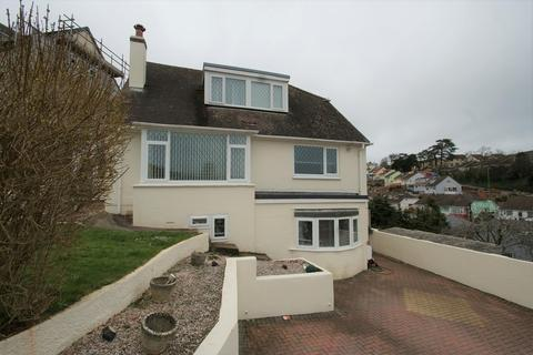 4 bedroom detached house for sale - Highfield Crescent | Paignton