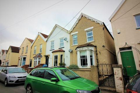 2 bedroom cottage for sale - Heywood Terrace, BS20