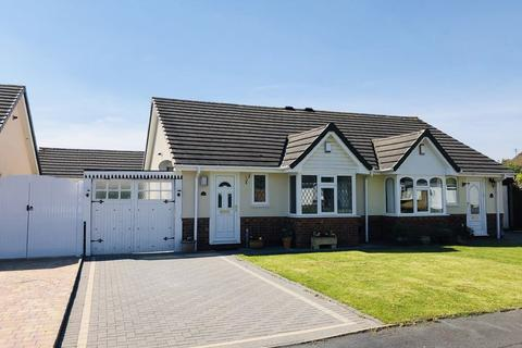 2 bedroom semi-detached bungalow for sale - Compton Drive, Streetly
