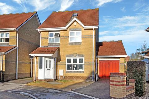 3 bedroom detached house for sale - Reynolds Way, St Andrews Ridge, Swindon, SN25
