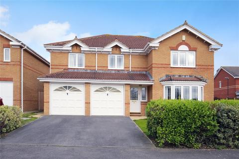 5 bedroom detached house for sale - Renoir Close, St Andrews Ridge, Swindon, SN25