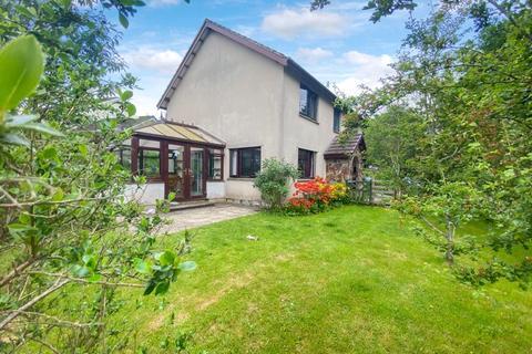 4 bedroom detached house to rent - Manor Gardens, Exbourne