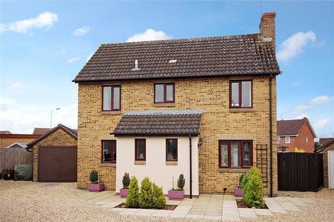 3 bedroom detached house for sale - Devereux Close, Grange Park, Swindon, Wiltshire, SN5